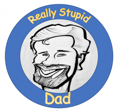 Memoirs of a Really Stupid Dad